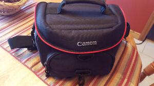 Canon 100SR camera bag