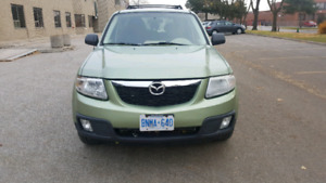 2008 MAZDA TRIBUTE /CERTIFIED AND E TESTED