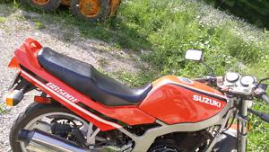 1989 GS 500