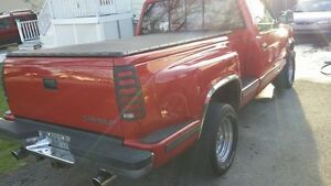 1989 CHEVY STEP SIDE PICKUP