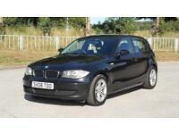 2008 BMW 1 Series 2.0 118d ES 5dr