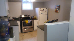 Clean 3 bedroom all-inclusive aparment