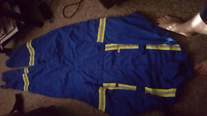 Lightly Used Coveralls