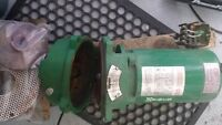myers 3/4 hp water pump