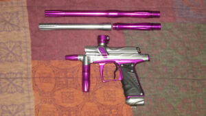bob long g6r oled status edition paintball marker