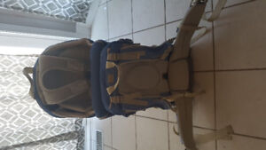 Baby, Kid's Carrier - Brand New, Never Used (Backpack Carrier)