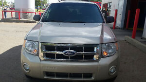 2011 FORD ESCAPE 4 CYLINDER 2.5 L AWD HOT SALE