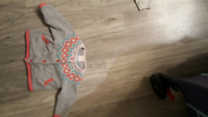 Gymboree sweater 6-12 months