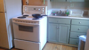 Furnished apartment available Uptown