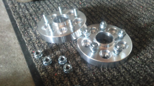 5x100 spacers nego