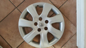 4  Tire wheel 15  inch hub for Toyota  Camry
