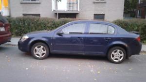 Chevrolet cobalt propre