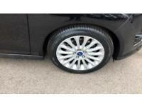 2014 Ford C-MAX 2.0 TDCi Titanium 5dr Powershi Automatic Diesel Estate
