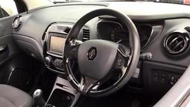 2014 Renault Captur Crossover 1.5 dCi 90 Dynamique S MediaNa Manual Diesel Hatch