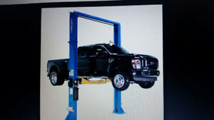 Lift pour automobile 11 000 Lbs