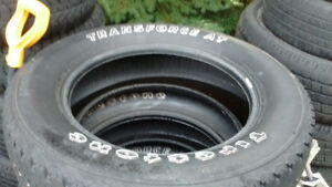 "20"" Firestone Transforce AT Tires"