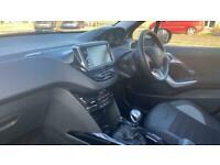 2019 Peugeot 2008 1.2 PureTech Allure Premium (s/s) 5dr SUV Petrol Manual
