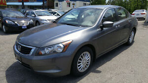 2008 Honda Accord LX Sedan***$5490+HST*** STD Transmission***