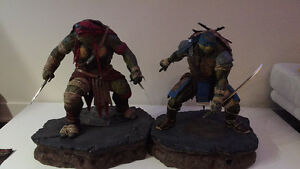 Selling prime 1 turtles not sideshow
