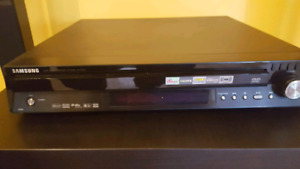 Television and home cinema