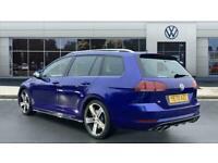 2020 Volkswagen Golf 2.0 TSI 300 R 5dr 4MOTION DSG Petrol Estate Auto Estate Pet