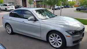 2014 BMW 320xi Modern Line with Nav