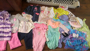 0-3 momths baby girl clothes