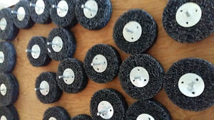 Fiber cleaning wheels Kitchener / Waterloo Kitchener Area image 3