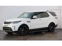 2017 Land Rover Discovery 2017 67 Land Rover Discovery 3.0 TDV6 SE Brand New Mod