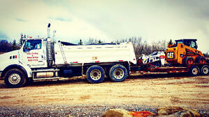 Bobcat And Trucking Services/DIRT REMOVAL (403) 829-1122