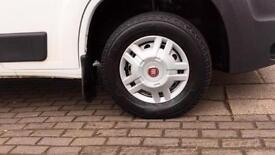 2014 Fiat Ducato Multijet High Roof Van 130 NO Manual Diesel Panel Van