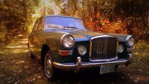 Rare Rolls Royce ~ 1965 Vanden Plas Princess 4L R