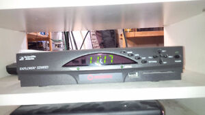 ROGERS HD CABLE BOX 3250 HD