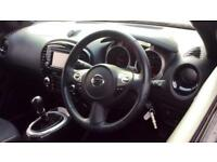 2014 Nissan Juke 1.2 DiG-T Acenta Premium 5dr Manual Petrol Hatchback