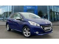 2014 Peugeot 208 1.2 VTi Allure 3dr **Full Service History including a recent se