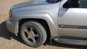 2004 Chevrolet Other LS SUV, Crossover