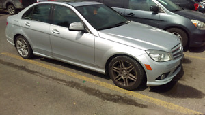 2009 Mercedes for sale