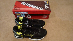 Fila Running Shoes Size 10