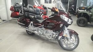 2007 Honda Gold Wing GL1800 ABS GPS