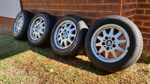 BMW wheels, tyres and rims Melville Melville Area Preview