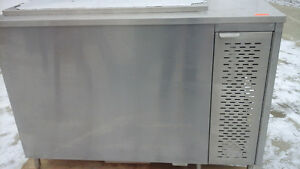 Stainless Steel Milk cooler new