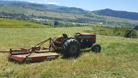 Acreage Mowing and Land Clearing