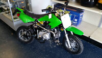 TaoTao Mini Dirt Bike 110cc