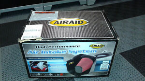 Airaid Cold Air Intake pour Mustang V6 3.7L 2011-2014