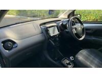 2019 Peugeot 108 1.0 Allure 2 Tronic 5dr Auto Hatchback Petrol Automatic