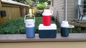 Camping Water Containers