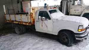 1996 Ford f350 dually (chev dodge gmc)