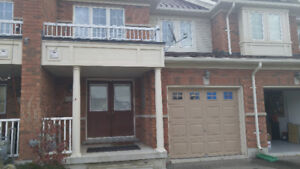 2 story Spacious Townhouse in Alton Village Burlington -July 1st