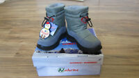 Bottes d'hiver NATURINO 24 (US 8)-Brand NEW winter boots
