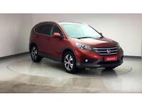 Honda CR-V 2.0 i-VTEC EX PETROL AUTOMATIC 2012/62